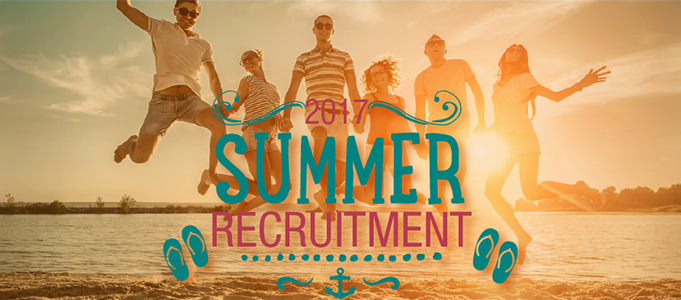 CSSi Summer Recruitment 2017