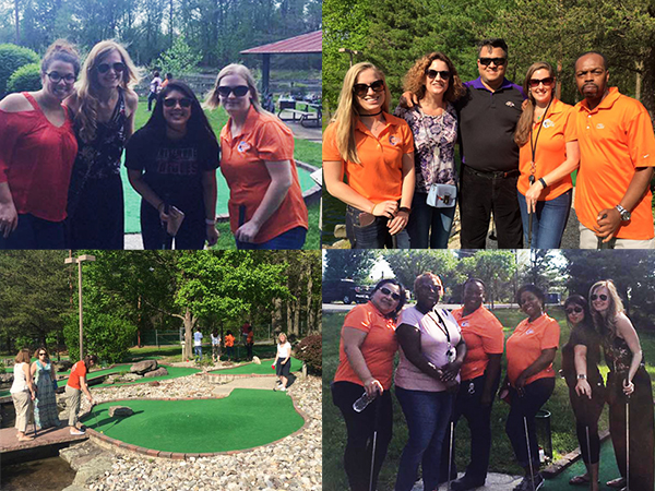 CSSi Company Golf Outing